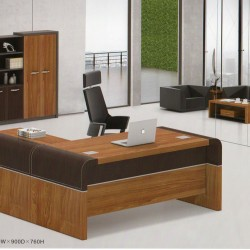 Executive Desk + Mobile Pedestal + Side Extension GP 221