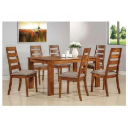 Brandy 6 seater Dining Table