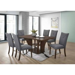 Dining Table | 6 Seater Dining Table Set