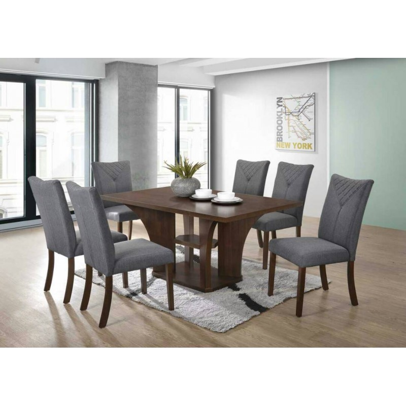 dining table 6 seater dining table set - 6 Seater Dining Table And Chairs