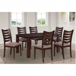 Iris 6 Seater Dining Table