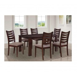 Iris 6 Seater Dining Table