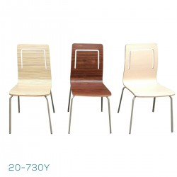 Restaurant Chairs 20-730Y