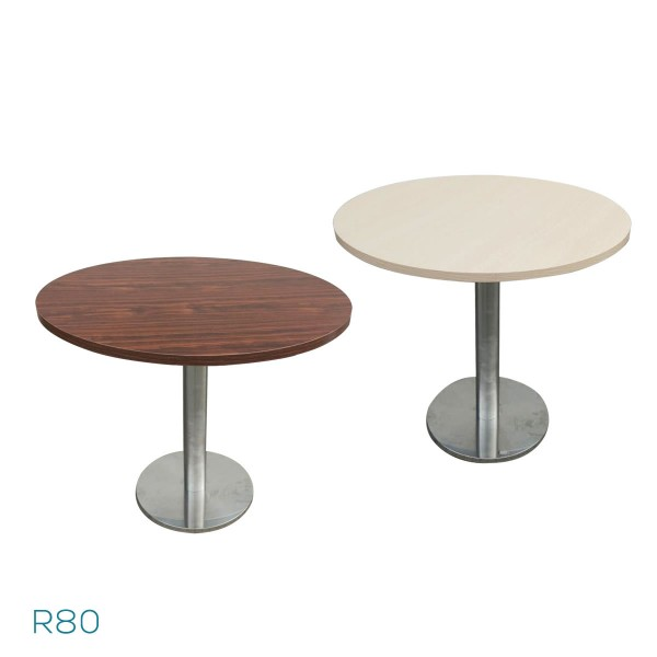 Round Top Restaurant Table R80