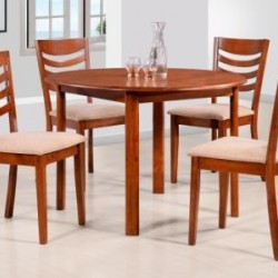 Alexis 4 Seater Dining Table