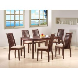 Michu 6 Seater Dining Table