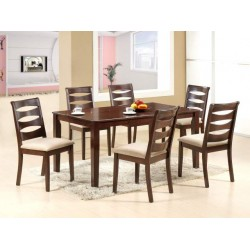 New Sandy 6 Seater Dining Table