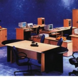 Office Table Beta 3