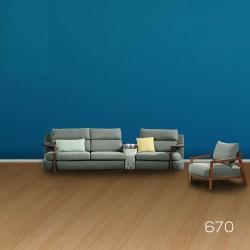 6 Seater Fabric Sofa PT 670