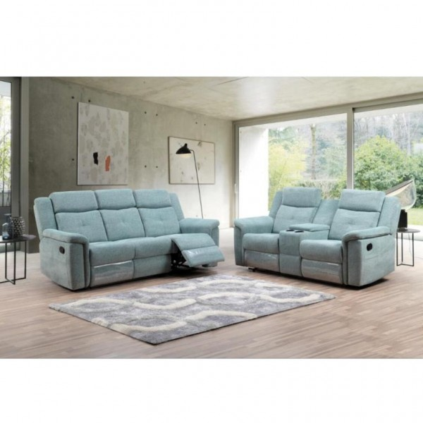 7 seater sofa LY8697