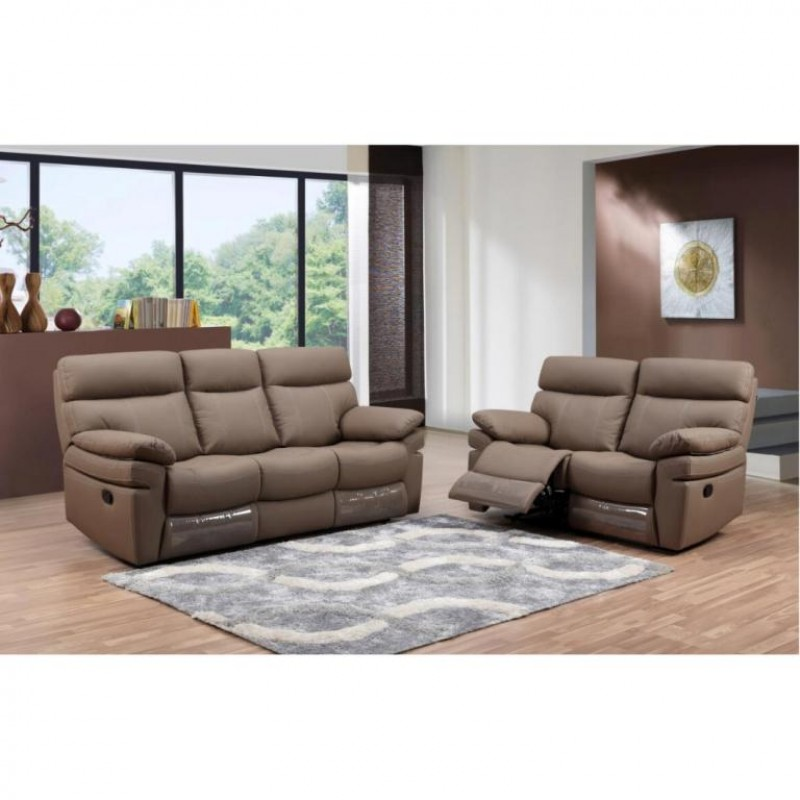 7 Seater Sofa Ly8876