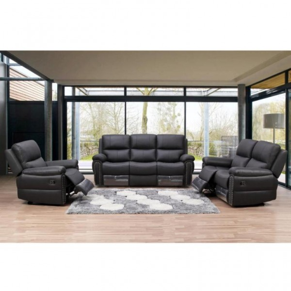 7 seater sofa LY8878