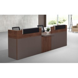 Office Reception Desk 59RKB001