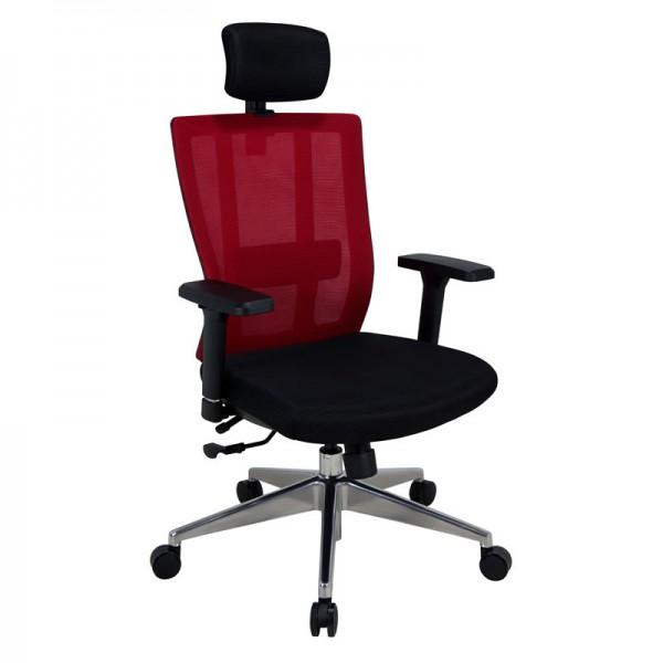 Executive High Back Mesh Chair | Office Chair