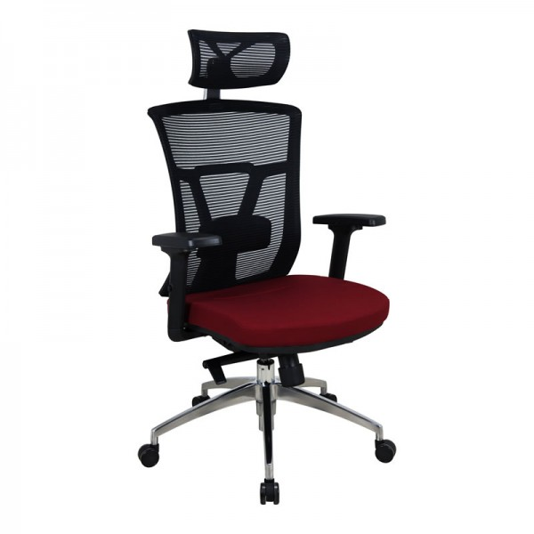Executive High Back Mesh Chair | Office Chair
