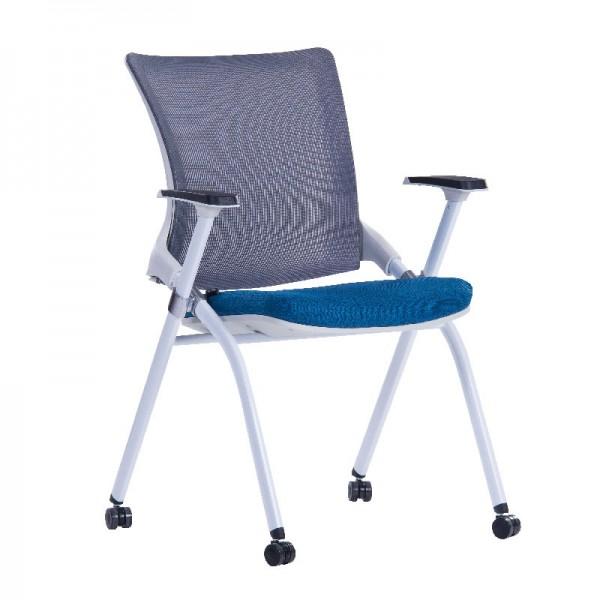 Black office chair MC-108E