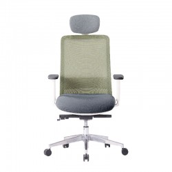 Black mesh office chair MC11-GHW