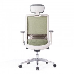 Black mesh office chair MC11-GHW