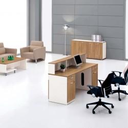 Office Reception Desk 21ROA001