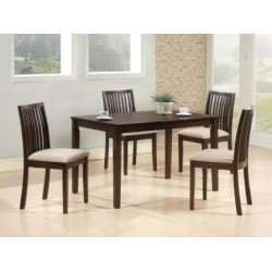 Berry 4 Seater Dining Table