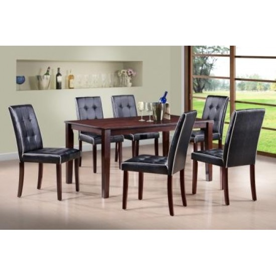 Jersey 6 Seater Dining Table