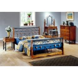 5 FEET QUEEN SIZE BED PS 825