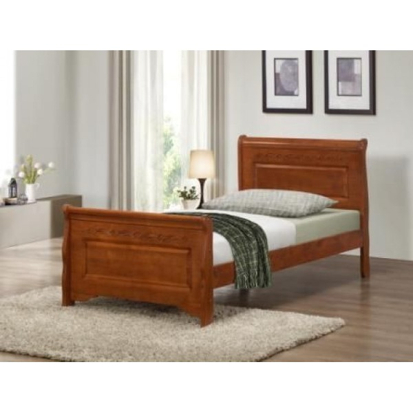 PS VISTA 3 Feet Single Bed