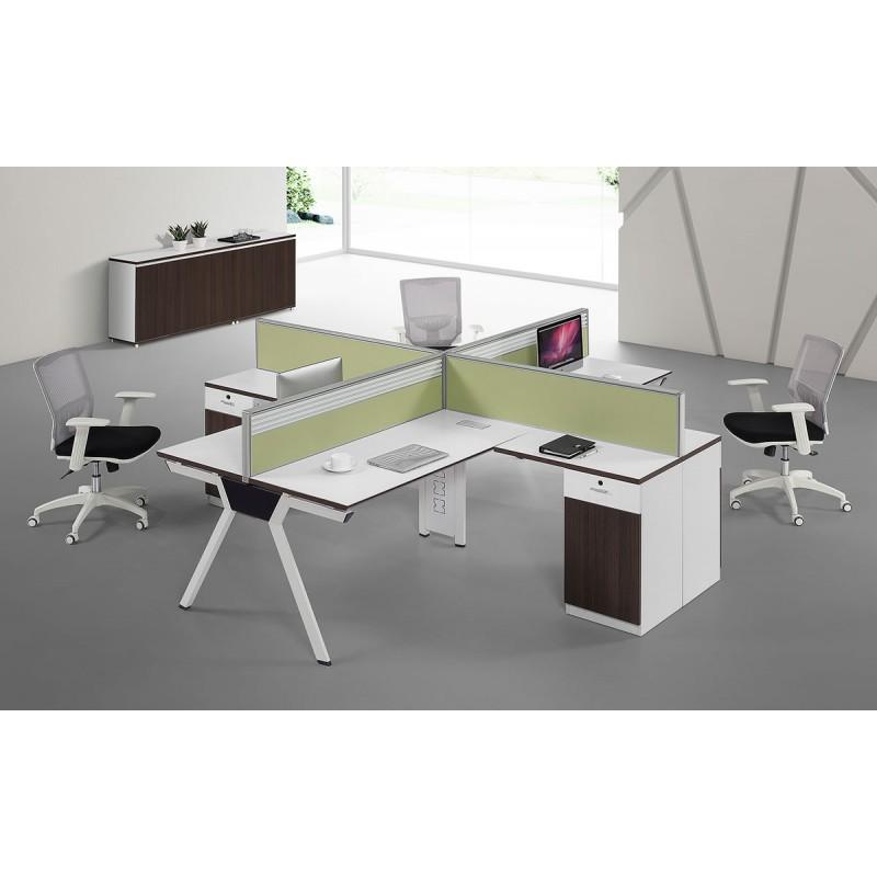 Office Workstation Office Desk Office Table