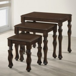 Akim Nesting Tables 123
