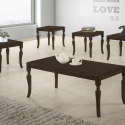 Cooper 1+4 Coffee Table Set
