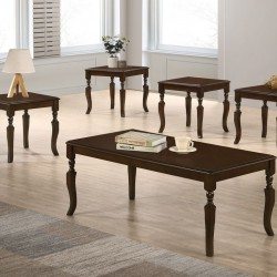 Jirawi 1+4 Coffee Table Set