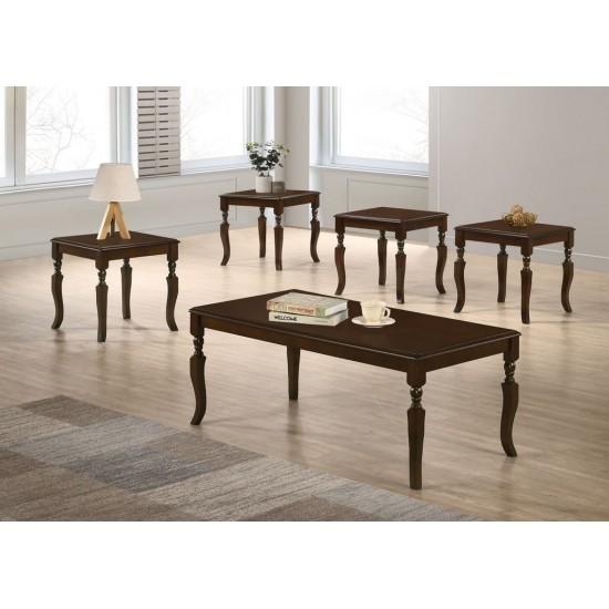Jirawi 1+4 Coffee Table Set