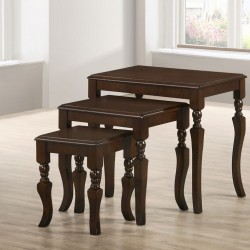 Jirawi Nesting Tables 123