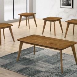Morris 1+4 Coffee Table Set Mindy