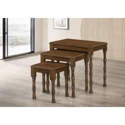 Rebecca Nesting Tables 123