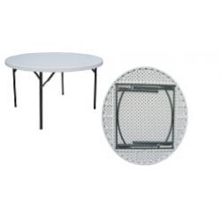 5 Feet Round Table DL-Y152